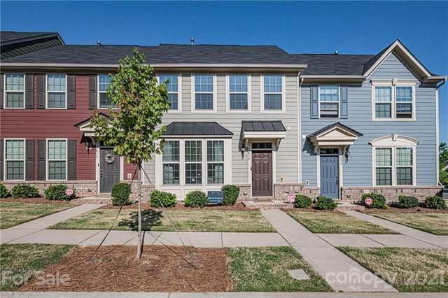 1810 Evergreen Drive, Charlotte, NC 28208 (#3740773) :: Willow Oak, REALTORS®