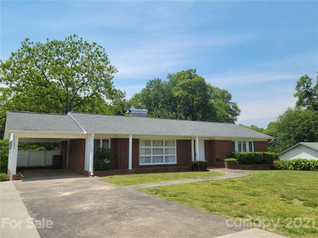 118 Linwood Drive, Lincolnton, NC 28092 (#3740781) :: Cloninger Properties