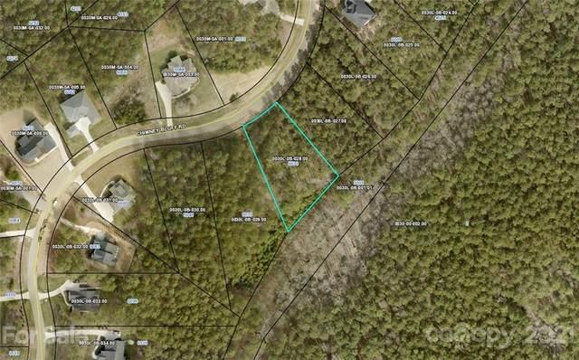 6033 Chimney Bluff Road, Lancaster, SC 29720 (#3740785) :: Mossy Oak Properties Land and Luxury