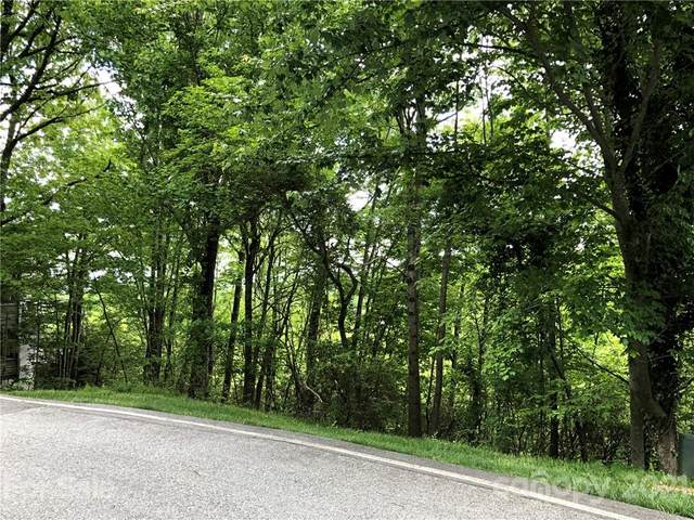 211 Bent Pine Trace #184, Hendersonville, NC 28739 (#3740797) :: DK Professionals