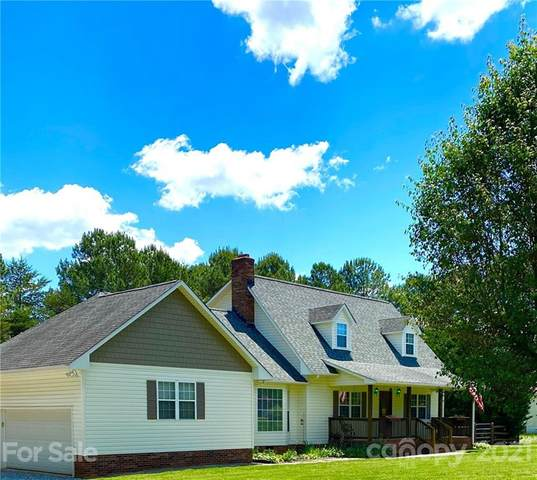 1015 Watson Court, Mooresville, NC 28115 (#3740806) :: LKN Elite Realty Group | eXp Realty