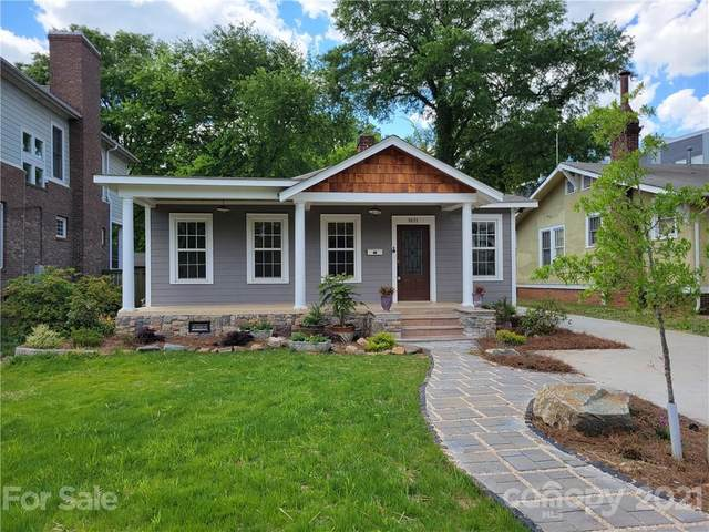 1611 Duckworth Avenue, Charlotte, NC 28208 (#3740816) :: DK Professionals