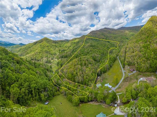 9289 Caney Fork Road, Cullowhee, NC 28723 (#3740823) :: Mossy Oak Properties Land and Luxury