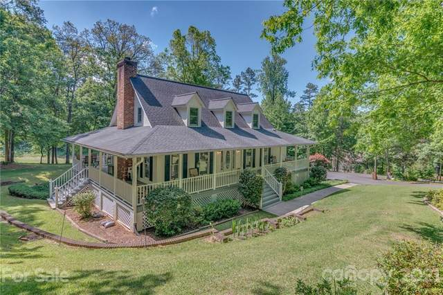 766 Moss Drive, Rutherfordton, NC 28139 (#3740845) :: IDEAL Realty