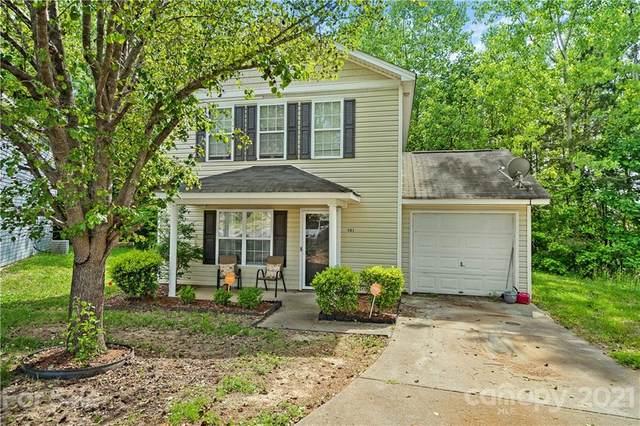 501 Woodington Lane, Charlotte, NC 28214 (#3740847) :: LePage Johnson Realty Group, LLC