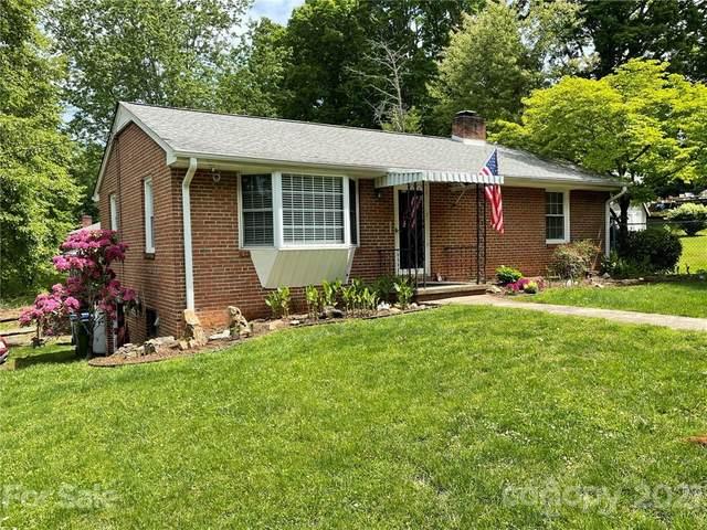 86 Winston Avenue, Asheville, NC 28803 (#3740851) :: Mossy Oak Properties Land and Luxury