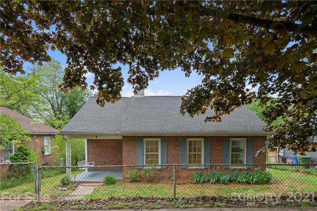 6 Enka Pine Street, Candler, NC 28715 (#3740864) :: Modern Mountain Real Estate