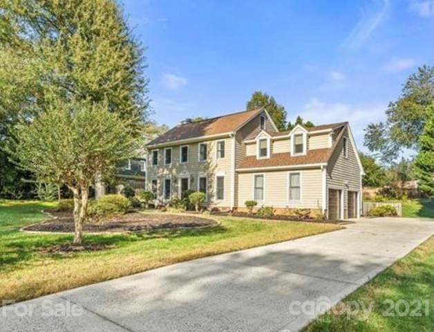 6024 Storehouse Road, Mint Hill, NC 28227 (#3740879) :: Keller Williams South Park