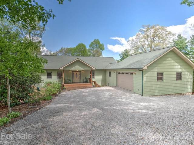 20 Stony Crest Drive, Little Switzerland, NC 28777 (#3740881) :: Premier Realty NC