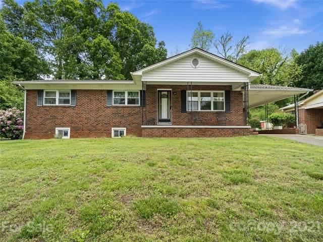 118 Clark Street, Morganton, NC 28655 (#3740894) :: Mossy Oak Properties Land and Luxury