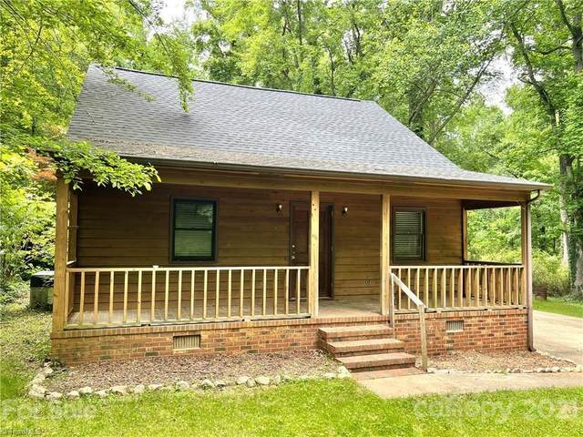 209 N Cherry Street, Rockwell, NC 28138 (#3740900) :: Mossy Oak Properties Land and Luxury