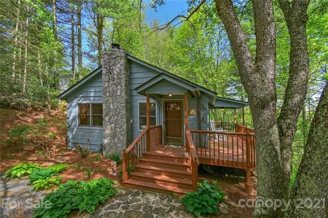 161 Mountain Ivy Lane #11, Boone, NC 28607 (#3740905) :: Cloninger Properties