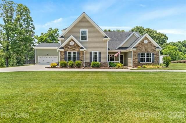 568 Wiggins Road, Mooresville, NC 28115 (#3740907) :: Rhonda Wood Realty Group