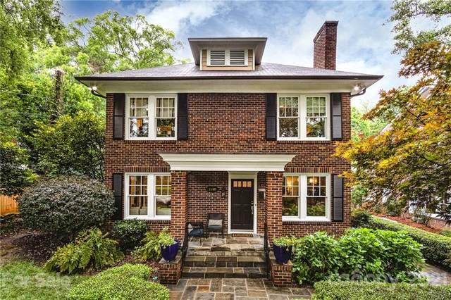 1100 Lexington Avenue, Charlotte, NC 28203 (#3740915) :: Homes Charlotte