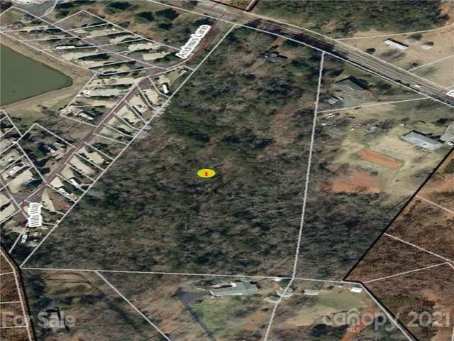 915 Buffalo Creek Road, Lake Lure, NC 28746 (#3740916) :: Mossy Oak Properties Land and Luxury