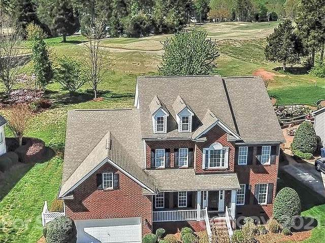 16123 Northstone Drive, Huntersville, NC 28078 (#3740917) :: DK Professionals