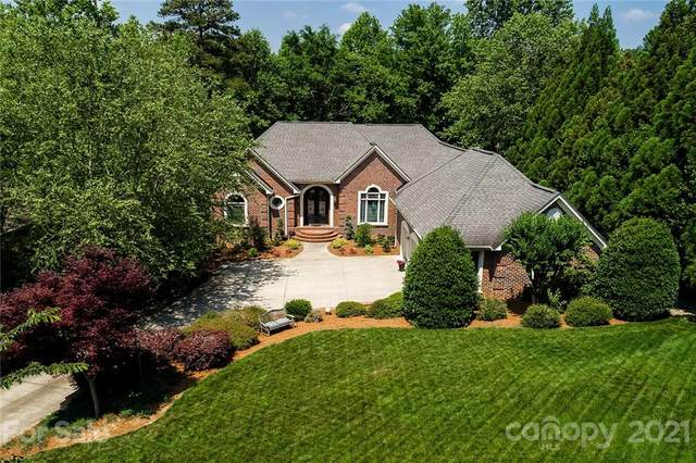 172 Maple View Drive, Troutman, NC 28166 (#3740939) :: Carlyle Properties