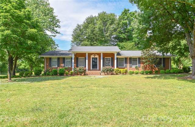 2936 Bundy William Road, Marshville, NC 28103 (#3740967) :: DK Professionals