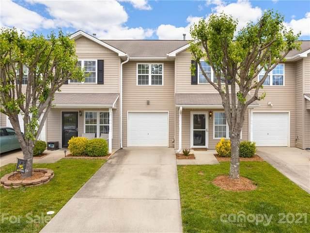 43 Lilac Fields Way, Arden, NC 28704 (#3740996) :: Sandi Sacco | eXp Realty