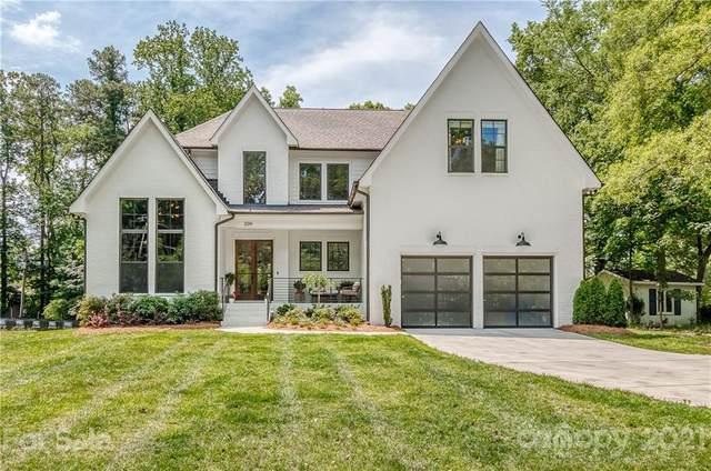 209 Sardis Lane, Charlotte, NC 28270 (#3741003) :: Stephen Cooley Real Estate Group