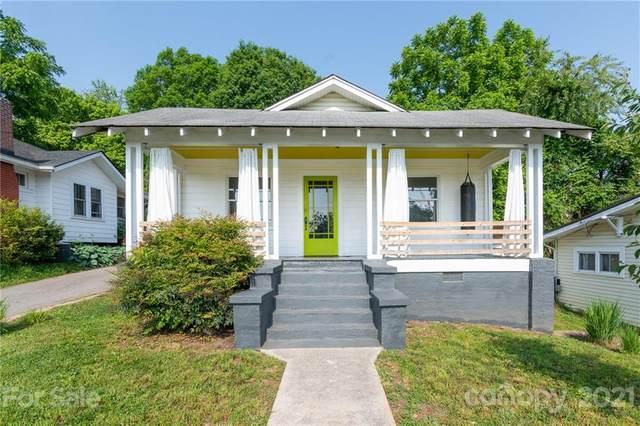 19 Nevada Avenue, Asheville, NC 28806 (#3741006) :: Exit Realty Vistas