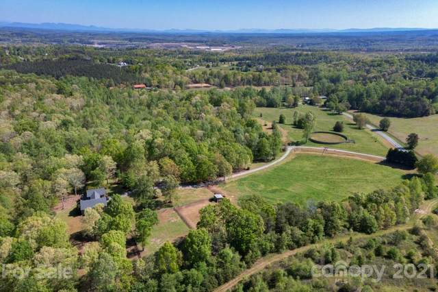 83 & 85 Moore Road, Tryon, NC 28782 (#3741007) :: Mossy Oak Properties Land and Luxury