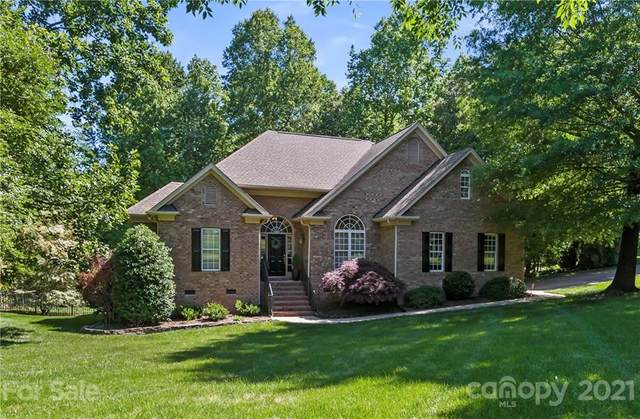 5720 Crown Hill Drive, Mint Hill, NC 28227 (#3741011) :: SearchCharlotte.com