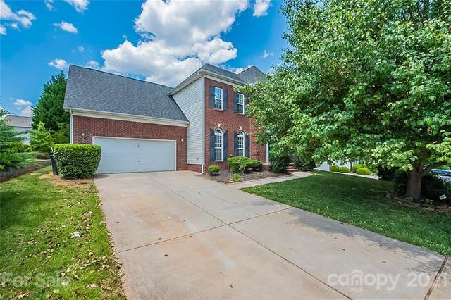 3546 Weddington Ridge Lane, Matthews, NC 28105 (#3741037) :: SearchCharlotte.com