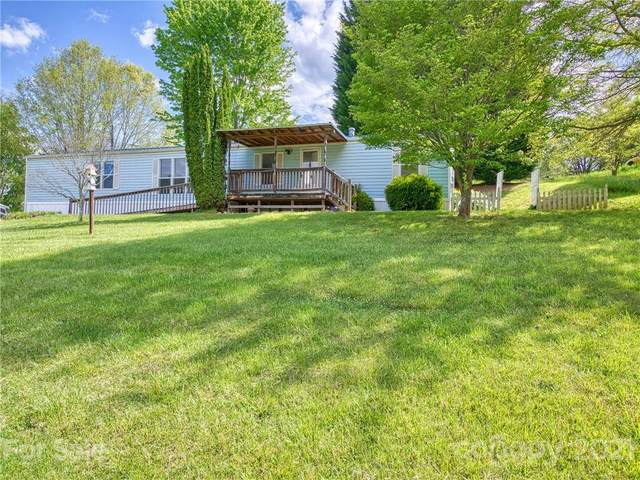 42 Eger Drive, Canton, NC 28716 (#3741046) :: Mossy Oak Properties Land and Luxury