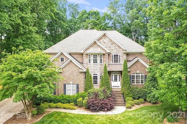 121 Fulton Farms Lane, Mooresville, NC 28117 (#3741048) :: LKN Elite Realty Group | eXp Realty