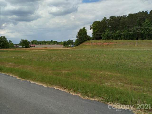 00 Butler Road, Forest City, NC 28043 (#3741061) :: Mossy Oak Properties Land and Luxury