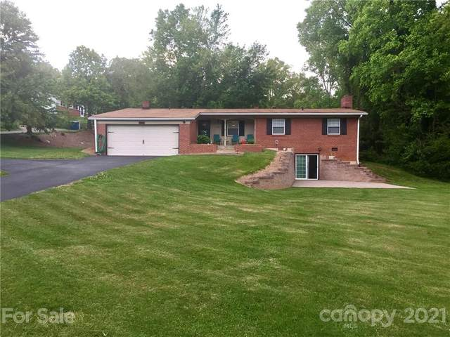 424 Monte Vista Road, Candler, NC 28715 (#3741069) :: DK Professionals