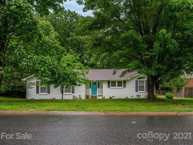 6310 Welford Road, Charlotte, NC 28211 (#3741094) :: Exit Realty Vistas