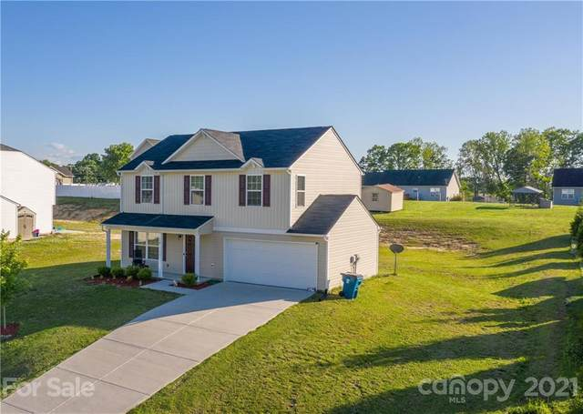 118 Maple Crest Drive, Kings Mountain, NC 28086 (#3741095) :: DK Professionals