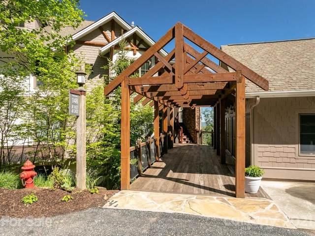 148 Logging Horse Road B/102, Burnsville, NC 28714 (#3741110) :: Sandi Sacco | eXp Realty