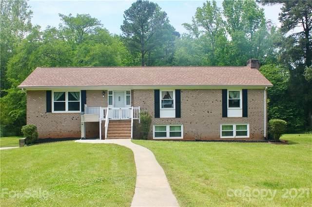 104 Bayberry Drive, Salisbury, NC 28147 (#3741122) :: Mossy Oak Properties Land and Luxury
