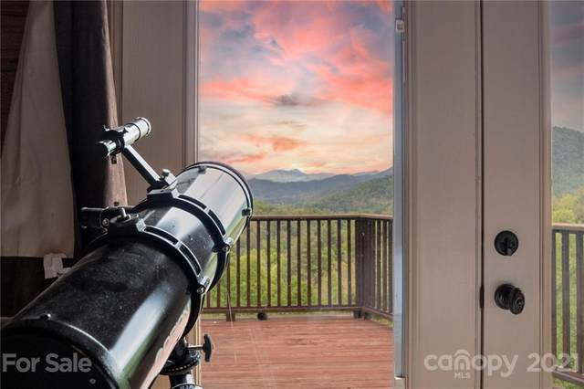 317 Natures Edge Road #13, Franklin, NC 28734 (#3741127) :: BluAxis Realty