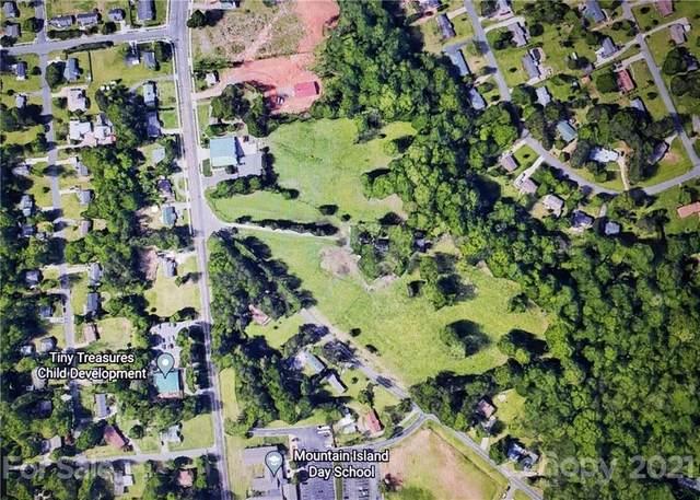 6400 Paw Creek Road, Charlotte, NC 28214 (#3741138) :: DK Professionals