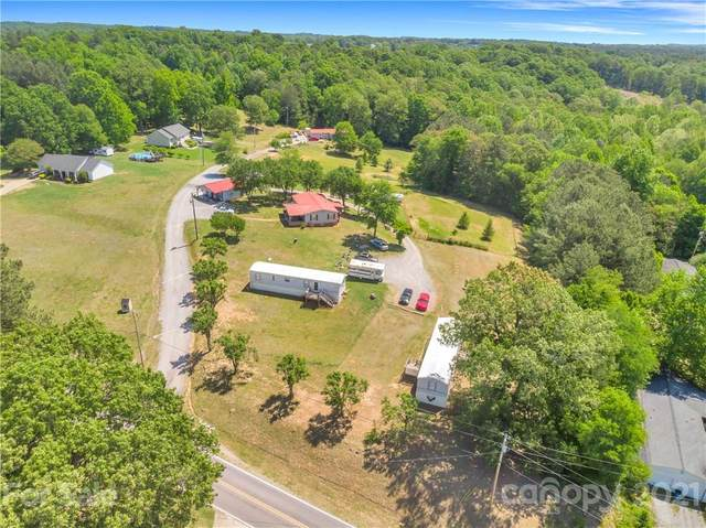 642 Bell Road, Kings Mountain, NC 28086 (#3741143) :: Odell Realty