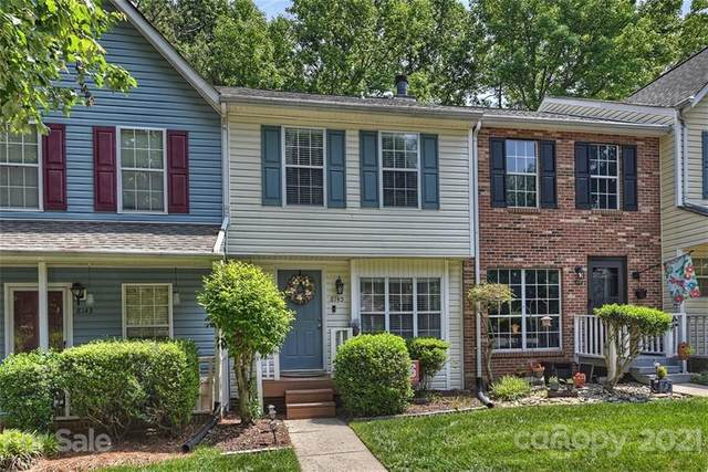 8145 Circle Tree Lane, Charlotte, NC 28277 (#3741146) :: Exit Realty Vistas