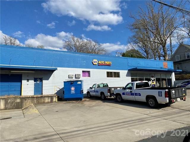 123 4th Street, Albemarle, NC 28001 (#3741147) :: BluAxis Realty