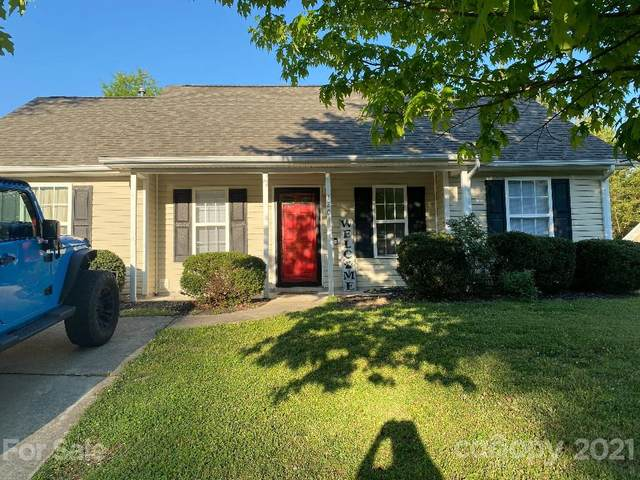 3204 Forest Creek Court, Gastonia, NC 28052 (#3741155) :: DK Professionals