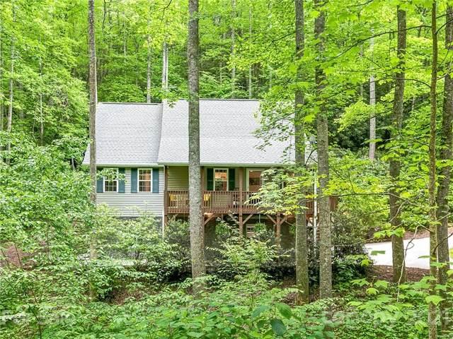 311 Hilltop View Drive, Fletcher, NC 28732 (#3741167) :: Modern Mountain Real Estate
