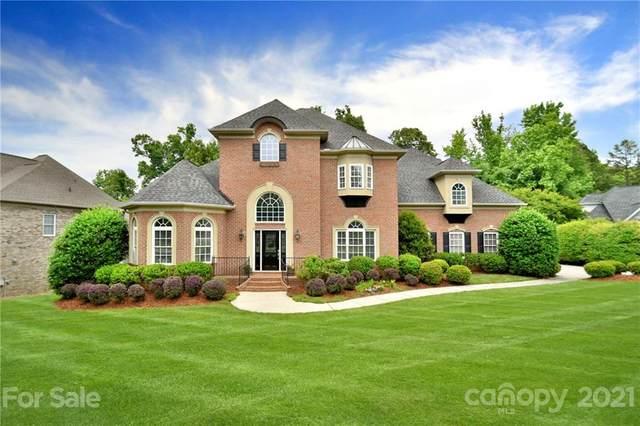 8955 Landsdowne Avenue, Harrisburg, NC 28075 (#3741172) :: DK Professionals