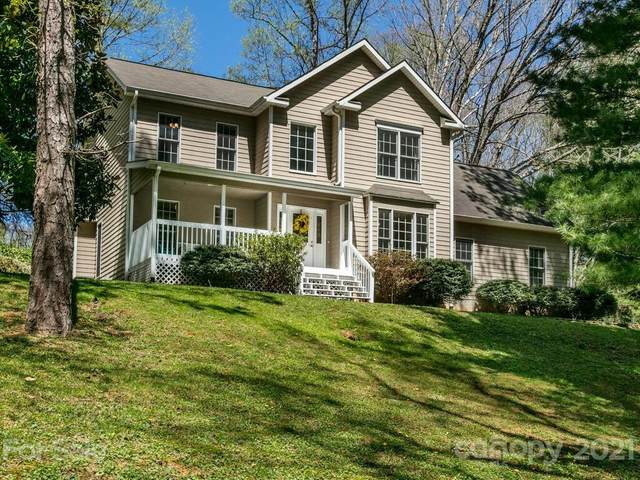 3 Muirfield Circle, Arden, NC 28704 (#3741198) :: Modern Mountain Real Estate