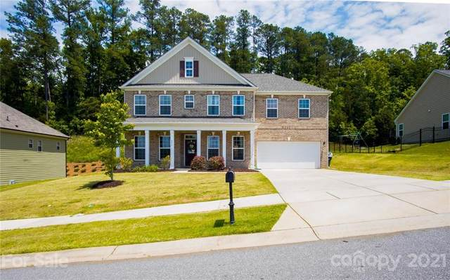 293 Meadow Drive SE, Concord, NC 28025 (#3741205) :: High Performance Real Estate Advisors