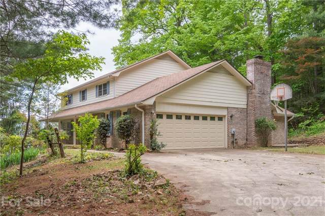 140 Sondley Parkway, Asheville, NC 28805 (#3741212) :: Odell Realty