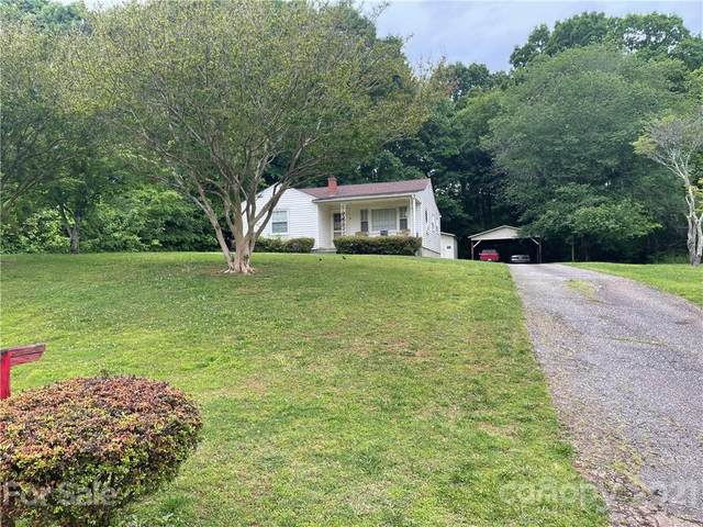 134 Winberry Lane, Statesville, NC 28677 (#3741214) :: BluAxis Realty