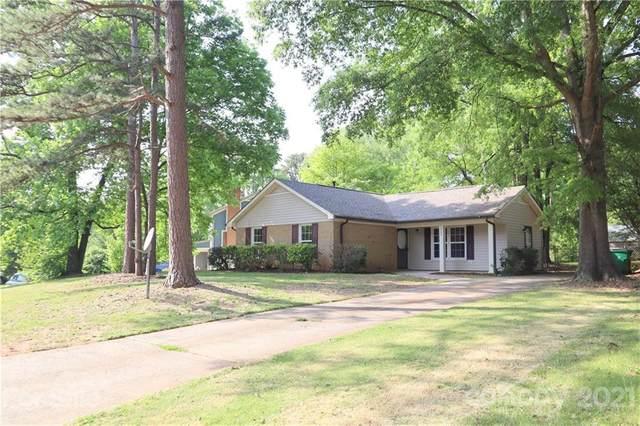 5527 Autumn End Circle, Charlotte, NC 28212 (#3741242) :: MartinGroup Properties
