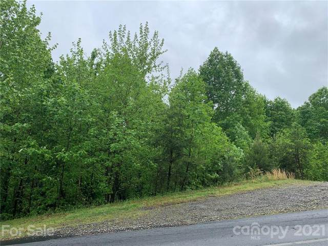 0 Johns Ridge Parkway #140, Lenoir, NC 28645 (#3741243) :: Odell Realty